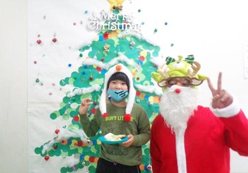 12月 クリスマス(パーティー)