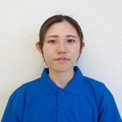 横田 明花